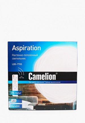 Светильник Camelion. Цвет: белый
