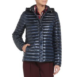 Куртка W0225A темно-синий GEOX