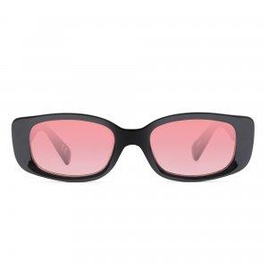 Солнцезащитные очки Bomb Shades VANS. Цвет: черный