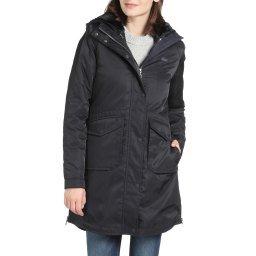 Куртка BF2024 темно-синий LACOSTE