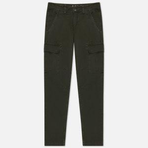 Мужские брюки Agent Alpha Industries. Цвет: серый