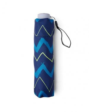 Зонт ERGOBAG. Цвет: синий