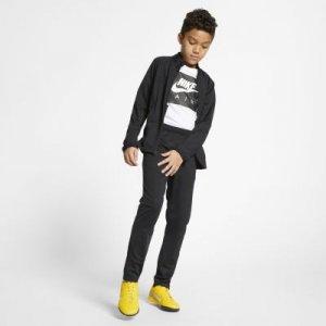 Футбольный костюм для школьников Dri-FIT Academy - Черный Nike