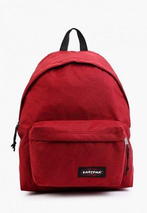 Рюкзак Eastpak PADDED PAKR. Цвет: бордовый