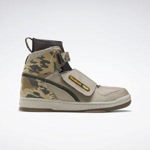 Кроссовки U.S.C.M. Bug Stomper Shoes Reebok