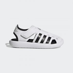 Сандалии Water Performance adidas. Цвет: черный