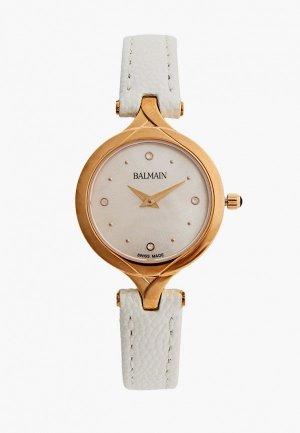 Часы Balmain Tilia II. Цвет: белый