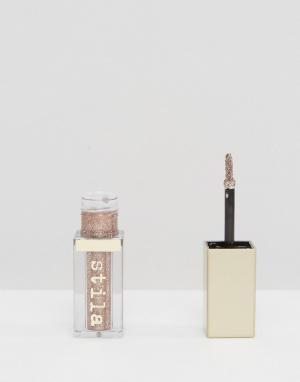Жидкие тени для век Magnificent Metals Glitter & Glow-Розовый Stila