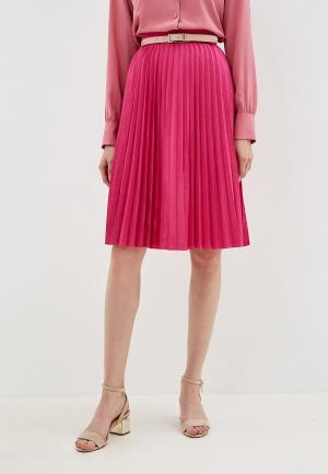 Юбка Max&Co CAIRO. Цвет: розовый