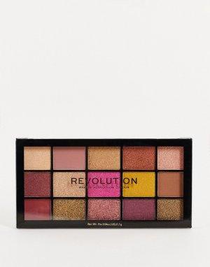 Палетка Reloaded (Prestige)-Разноцветный Revolution