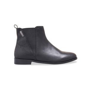 Ботинки кожаные Autumn LES TROPEZIENNES PAR M BELARBI. Цвет: черный