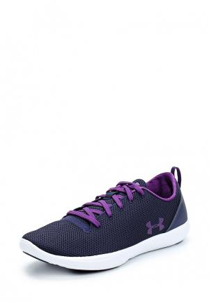 Кроссовки Under Armour UA W Street Prec Sport Lo NM. Цвет: синий