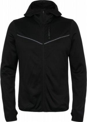 Толстовка мужская Eaze FZ Sweat Hood, размер 46-48 Craft. Цвет: черный
