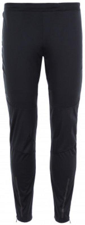 Брюки мужские Pursuit Pace 3/4 zip, размер 54-56 Craft. Цвет: черный