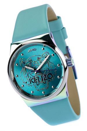 Watch Kenzo. Цвет: turquoise