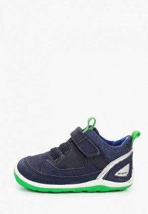 Ботинки Ecco BIOM MINI SHOE. Цвет: синий