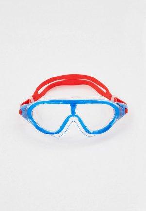 Очки для плавания Speedo Biofuse Rift. Цвет: синий