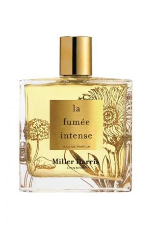 Парфюмерная вода La Fumée Intense, 100 ml Miller Harris. Цвет: без цвета