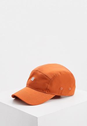 Бейсболка C.P. Company. Цвет: оранжевый
