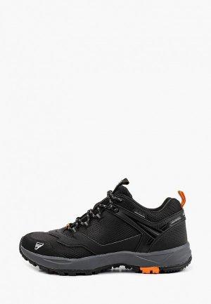 Ботинки трекинговые Icepeak 778277100IV. Цвет: черный