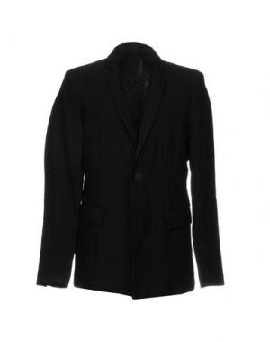 Пиджак THOM KROM. Цвет: черный