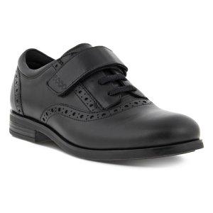 Туфли SCHOLAR ECCO. Цвет: черный
