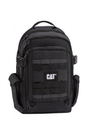 Рюкзак Atacama Backpack Caterpillar. Цвет: черный
