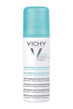 Дезодорант регулирующий VICHY. Цвет: белый
