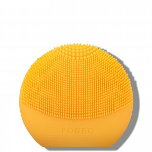 Очищающая смарт-щетка для лица FOREO LUNA fofo Smart Facial Cleansing Brush - Sunflower Yellow