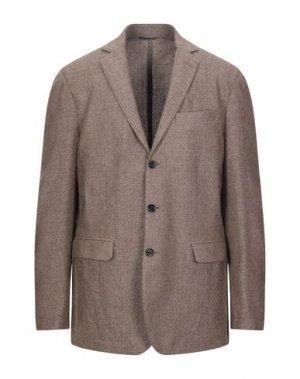 Пиджак AT.P.CO. Цвет: светло-коричневый