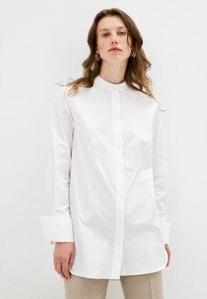 Рубашка Brian Dales. Цвет: белый