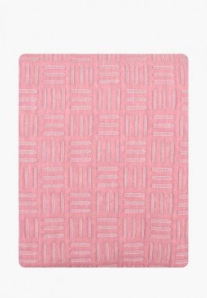 Покрывало Amore Mio. Цвет: розовый