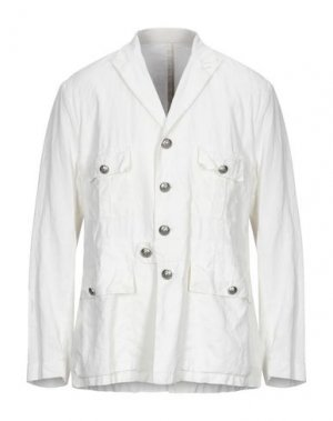 Пиджак EAST HARBOUR SURPLUS. Цвет: белый