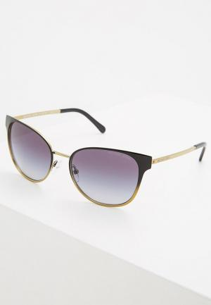 Очки солнцезащитные Michael Kors MK1022 118111. Цвет: серый
