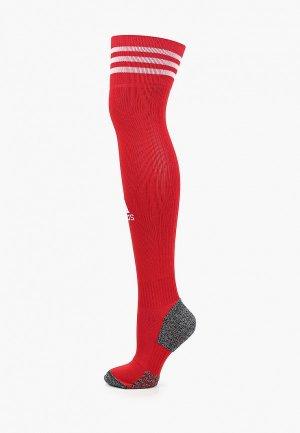 Гетры adidas ADI 21 SOCK. Цвет: красный