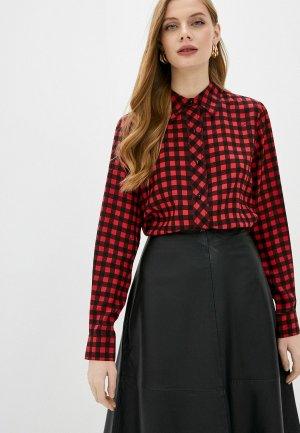 Блуза Juicy Couture. Цвет: красный