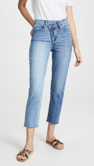 Showstopper Jeans Blank Denim