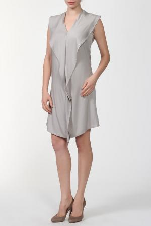 Платье La Fabrique. Цвет: none