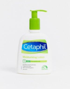 Увлажняющий лосьон для чувствительной кожи , 236 мл-Бесцветный Cetaphil