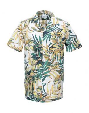 Pубашка LIBERTINE-LIBERTINE. Цвет: белый