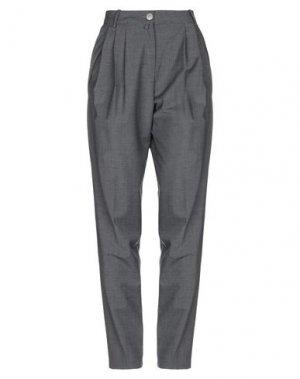 Повседневные брюки COAST WEBER & AHAUS. Цвет: серый