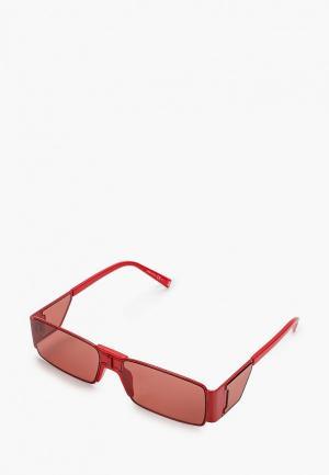 Очки солнцезащитные Givenchy GV 7165/S C9A. Цвет: красный