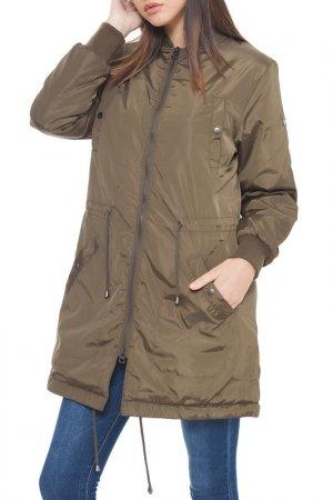 Jacket Lonsdale. Цвет: green