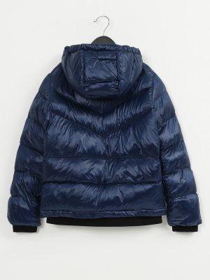 Нейлоновая куртка с капюшоном Finisterre. Цвет: temno_siniy