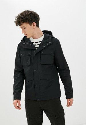 Куртка Jorg Weber. Цвет: черный