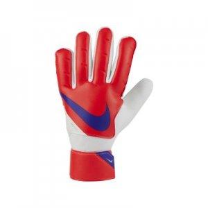 Футбольные перчатки Goalkeeper Match - Красный Nike