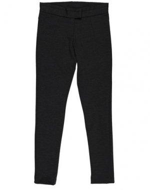 Повседневные брюки J BE. Цвет: стальной серый