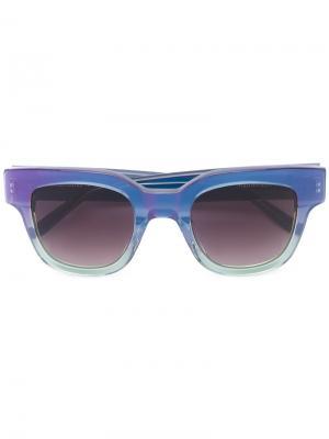 Солнцезащитные очки Liv Sun Buddies. Цвет: синий