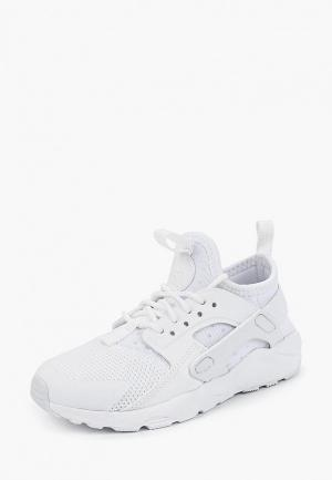 Кроссовки Nike BOYS HUARACHE RUN ULTRA (PS) PRE-SCHOOL SHOE. Цвет: белый