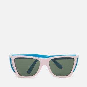 Солнцезащитные очки x JW Anderson PO0009 Persol. Цвет: розовый